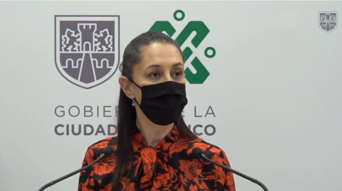 PRESENTA GOBIERNO CAPITALINO INICIATIVA PARA CABLEADO SUBTERRÁNEO