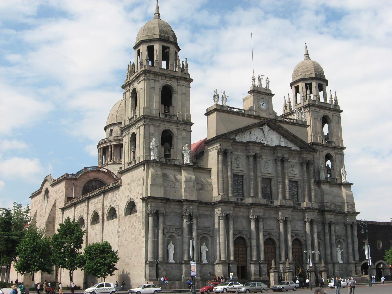 SUSPENDEN EVENTOS RELIGIOSOS ANTE INCREMENTO DE CASOS DE COVID-19 EN TOLUCA