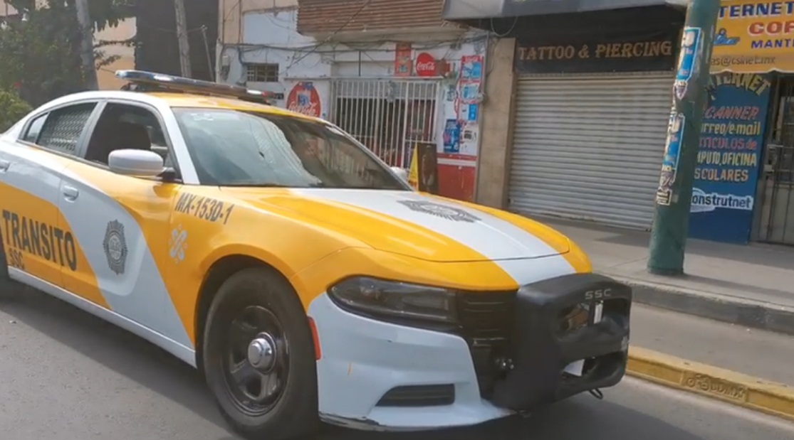 CON PERIFONEO ALERTAN EN COLONIAS DE ATENCIÓN PRIORITARIA DE LA CDMX