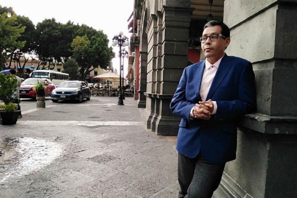 """SUMAN """"ÚLTIMOS DÍAS TERRENALES"""", DE FEDERICO VITE, AL ACERVO DEL FOEM"""