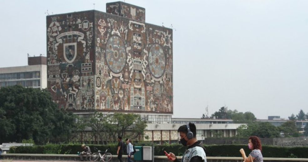 APRUEBA UNAM PRESUPUESTO DE MÁS DE 46 MIL MDP PARA 2021