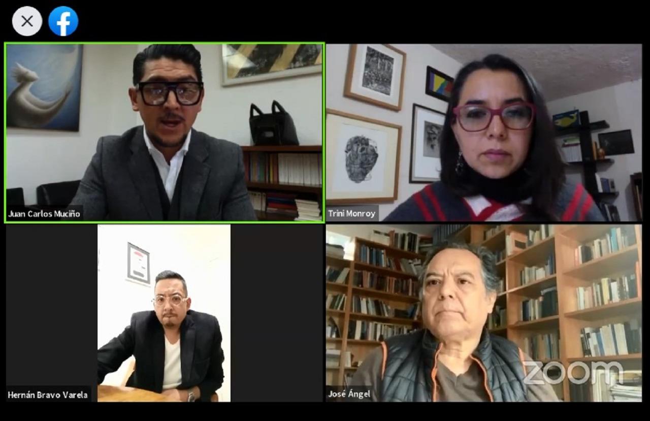 BUSCAN ESPECIALISTAS QUE LAS REVISTAS LITERARIAS SEAN INSTRUMENTOS DE DESARROLLO CULTURAL