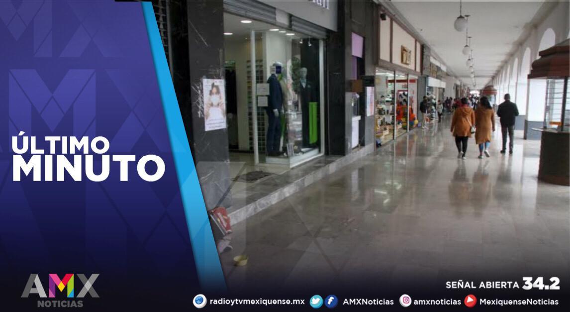 MÁS DE 114 MIL MEXIQUENSES HAN RESULTADO POSITIVOS A COVID-19