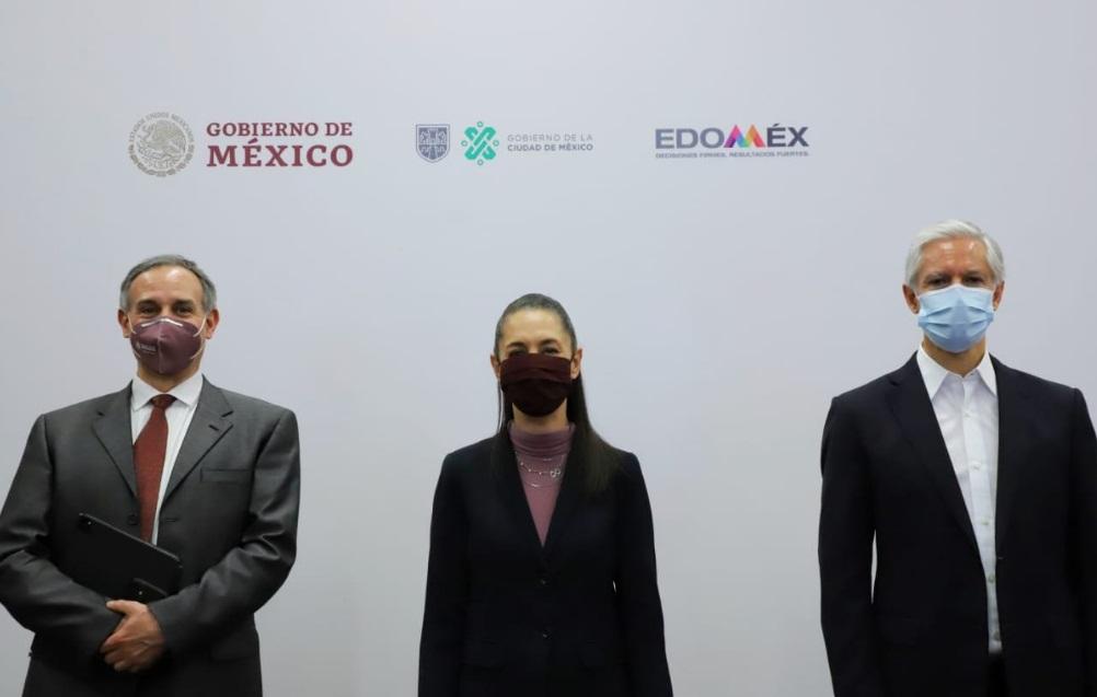 ACTIVIDADES ECONÓMICAS NO ESENCIALES QUEDAN SUSPENDIDAS EN LA CDMX Y EL EDOMÉX