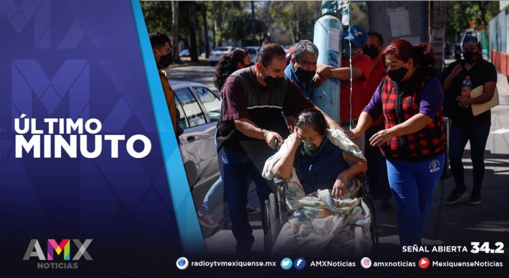 REGISTRA EDOMÉX AUMENTO DEL 40 % EN HOSPITALIZACIONES LAS ÚLTIMAS CUATRO SEMANAS