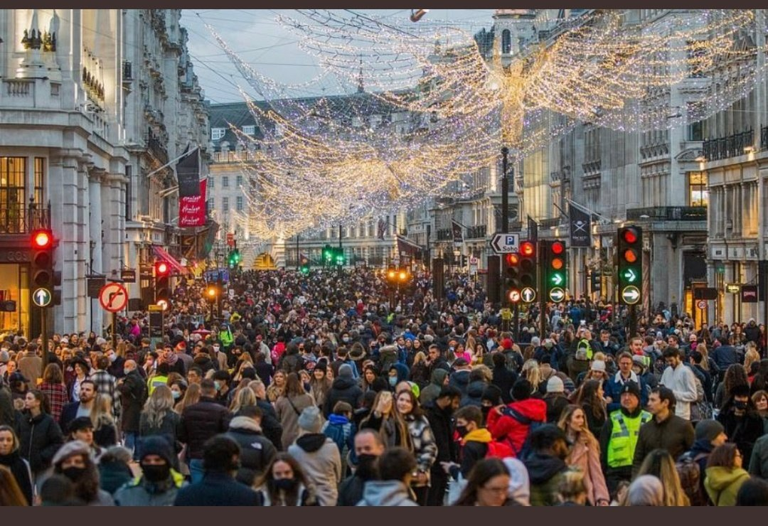 ANUNCIAN NUEVO CONFINAMIENTO EN LONDRES Y EL SURESTE DE INGLATERRA