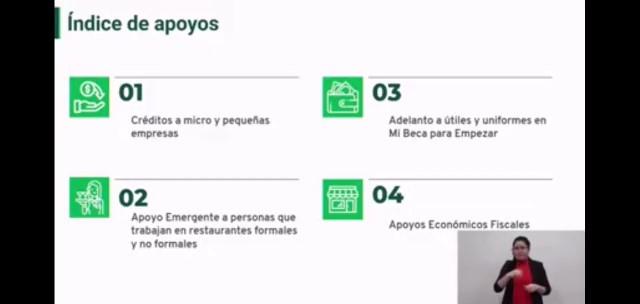 GOBIERNO CAPITALINO APOYA A LAS MICRO, PEQUEÑAS Y MEDIANAS EMPRESAS