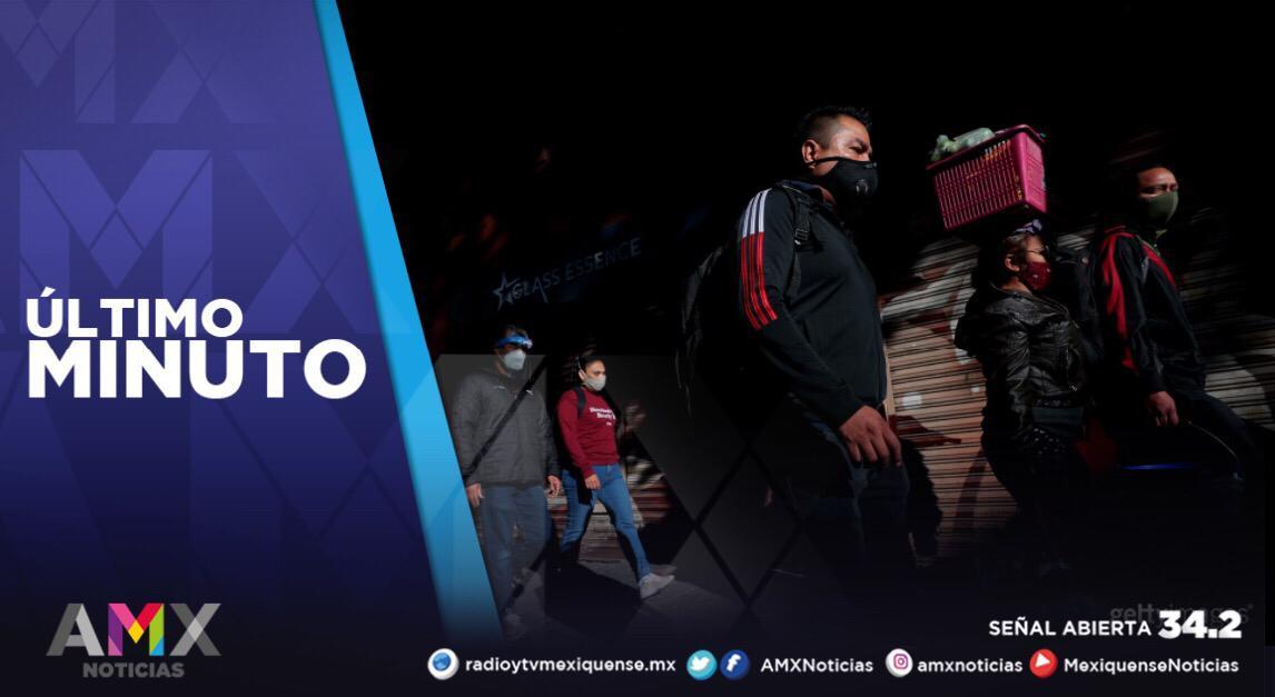EDOMÉX SUMA MÁS DE 75 MIL MEXIQUENSES QUE HAN SUPERADO EL COVID-19