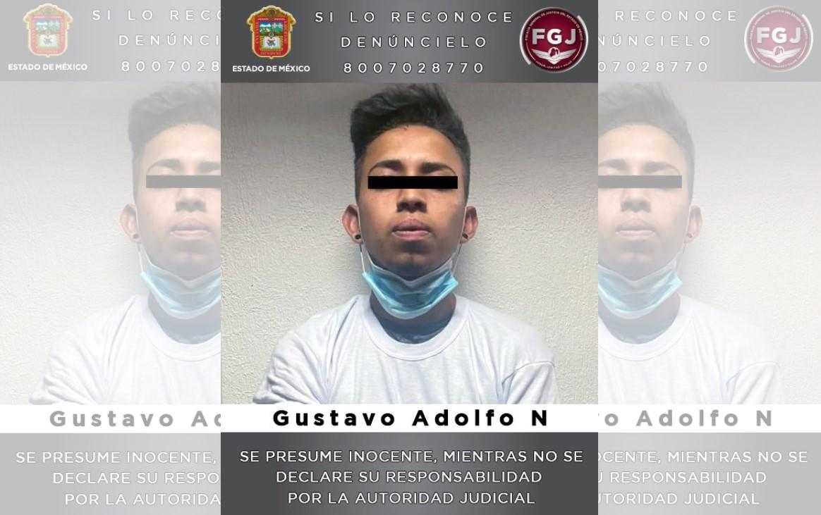 DETIENEN A PRESUNTO RESPONSABLE DE UN HOMICIDIO EN TEPOTZOTLÁN