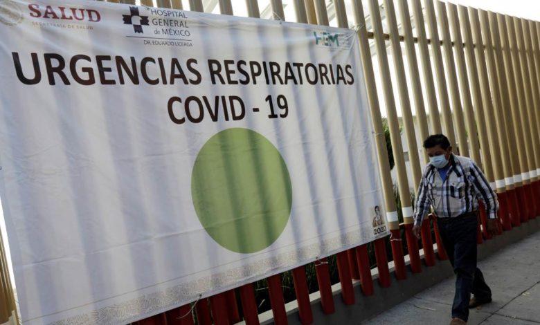 APAGÓN MASIVO NO AFECTÓ A HOSPITALES, AFIRMA EL IMSS
