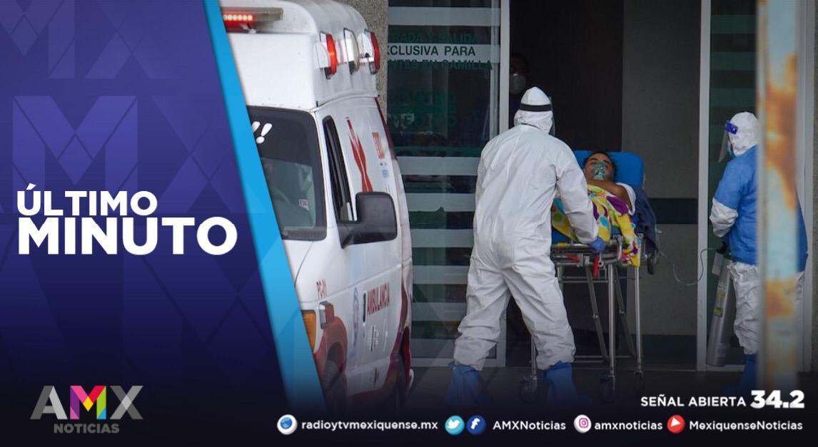 INICIA EDOMÉX ÚLTIMA SEMANA DEL AÑO CON 77 MIL 744 RECUPERADOS DE COVID-19