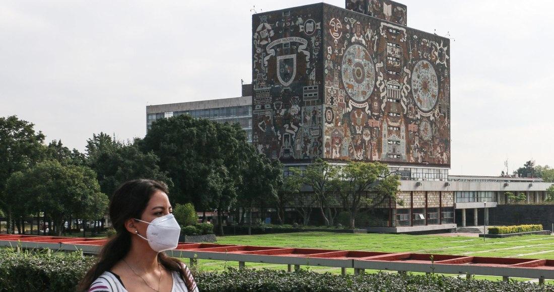 UNAM DESARROLLARÁ Y EVALUARÁ DOS VACUNAS CONTRA EL COVID-19
