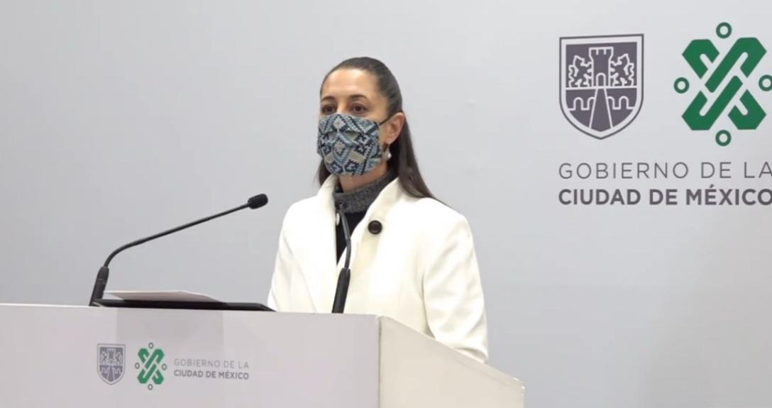 """GOBIERNO DE LA CDMX SANCIONARÁ PENALMENTE """"INFLUYENTISMO"""" PARA VACUNARSE CONTRA COVID-19"""