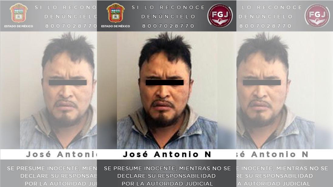 INICIAN PROCESO LEGAL EN CONTRA DE UN SUJETO INVESTIGADO POR HOMICIDIO EN CHALCO