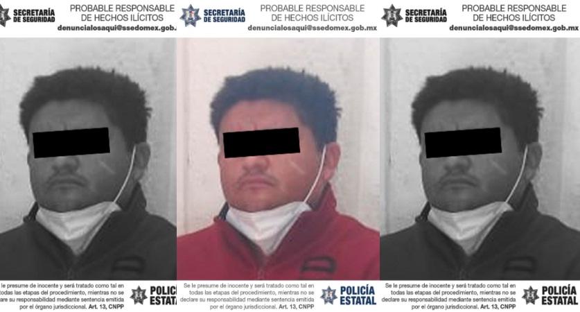 ASEGURAN CINCO KILOS DE DROGA Y DETIENEN A POSIBLE IMPLICADO EN DELITOS CONTRA LA SALUD