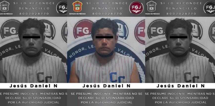 APREHENDEN A SUJETO INVESTIGADO POR UN ASALTO CON VIOLENCIA EN TENANCINGO