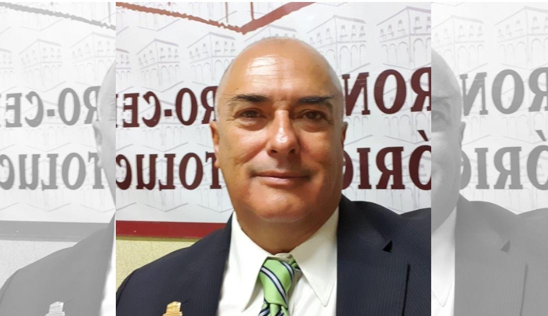 FALLECE POR COVID-19 ADOLFO RUIZ PÉREZ, FUNDADOR DEL PATRONATO PRO-CENTRO HISTÓRICO DE TOLUCA