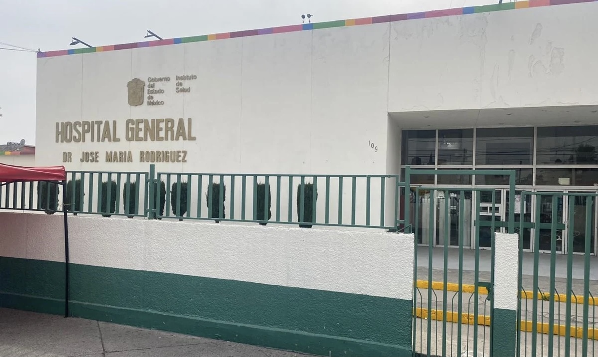 """AUTORIDADES DEL HOSPITAL GENERAL """"DR. JOSÉ MARÍA RODRÍGUEZ"""" RECIBEN EXTRAÑAMIENTO TRAS MUERTE DE MÉDICO INTERNO DE PREGRADO"""