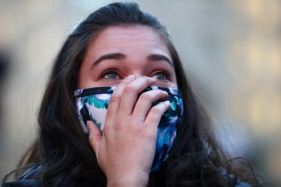 PANDEMIA AUMENTA 25% LOS CASOS DE DEPRESIÓN EN MÉXICO