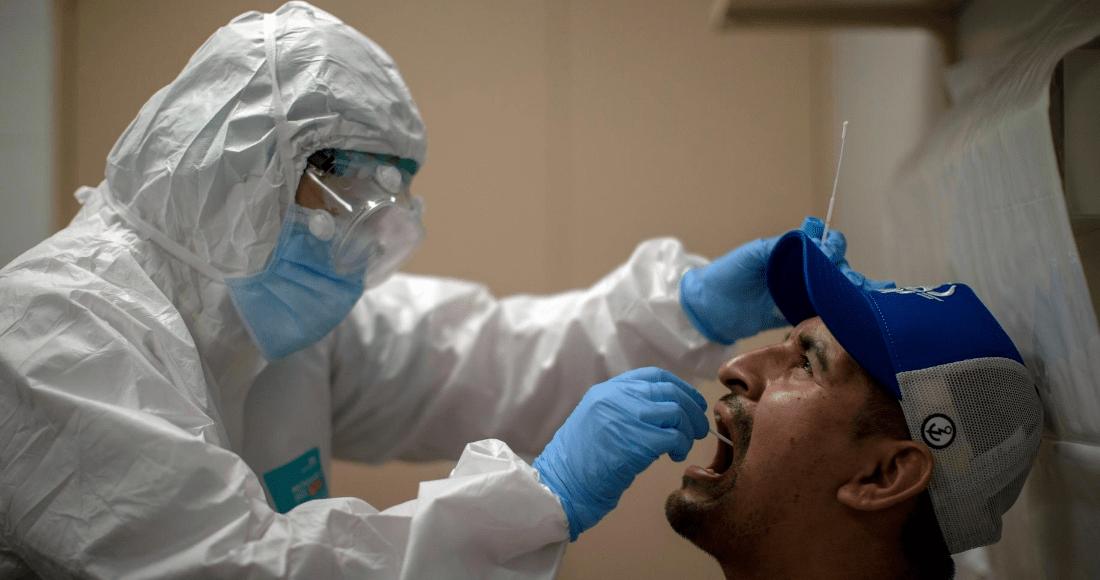 PCR, PRUEBA DE COVID-19 MÁS SENSIBLE Y ESPECÍFICA