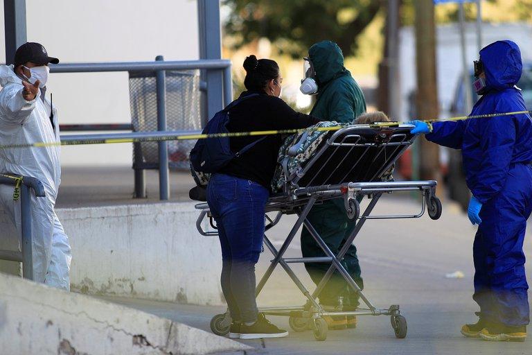 CON APP PODRÁS CONSULTAR DISPONIBILIDAD EN HOSPITALES COVID EN CDMX