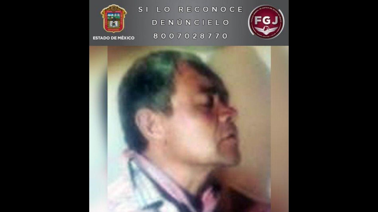 SENTENCIAN A 43 AÑOS DE CÁRCEL A SUJETO POR HOMICIDIO EN TENANGO DEL VALLE