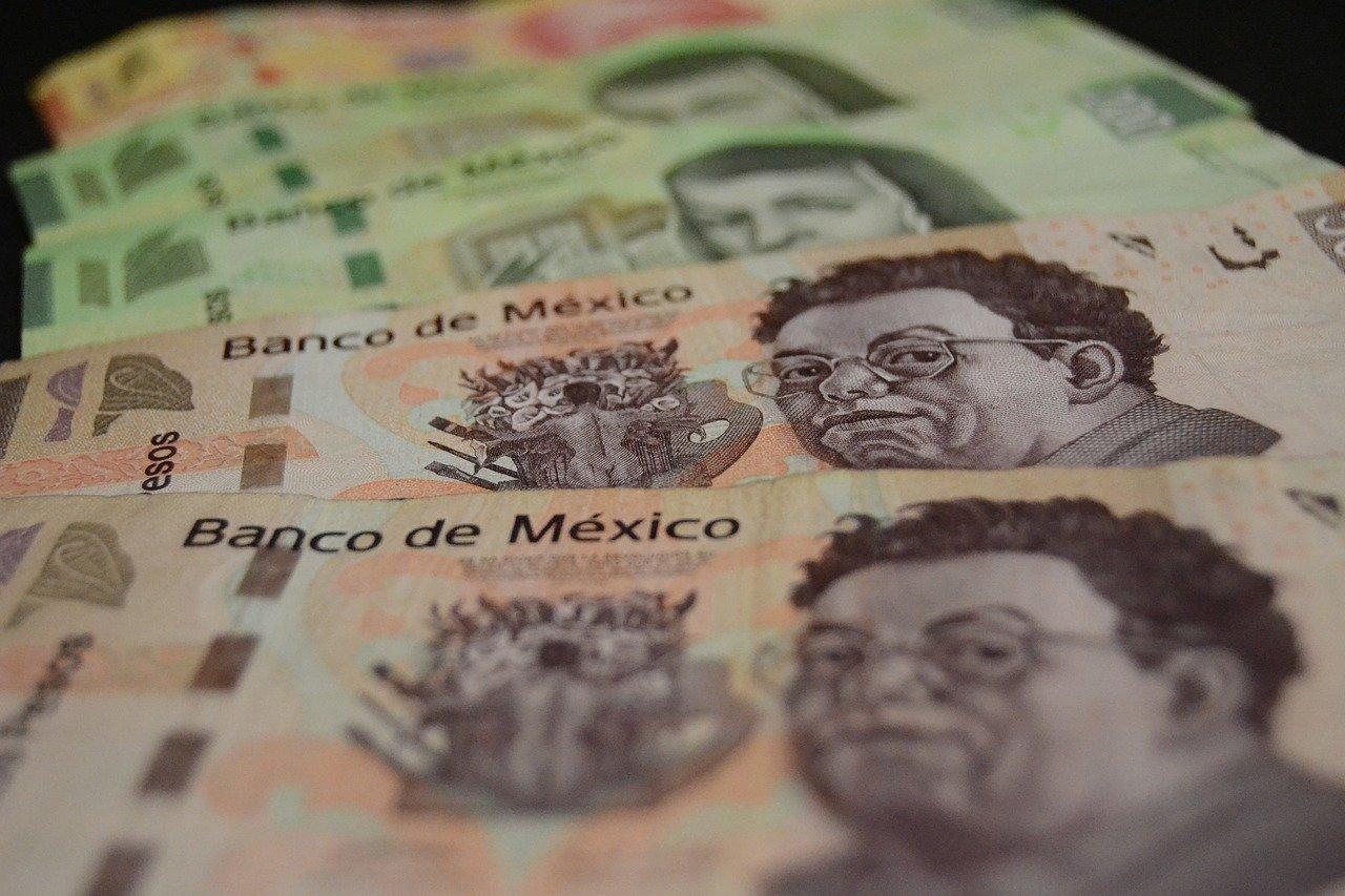 SUBE EL FMI PRONÓSTICO DE CRECIMIENTO PARA MÉXICO