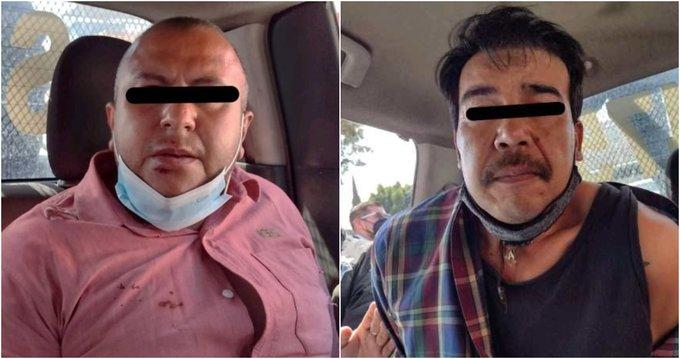 DETIENEN A DOS DESPACHADORES DE GASOLINA ACUSADOS DE PRESUNTA VIOLACIÓN