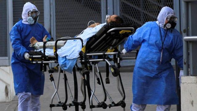 VARIANTE DEL COVID-19 PROVOCA MAYOR MORTALIDAD: BORIS JOHNSON