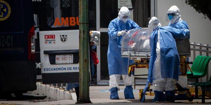 PERMANECEN HOSPITALIZADAS 4 PERSONAS POR REACCIÓN DE VACUNA ANTICOVID DE PFIZER