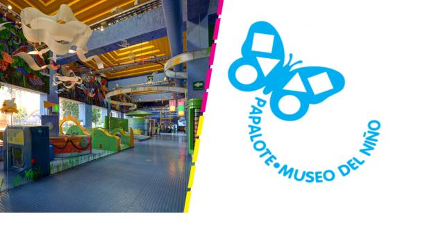 PAPALOTE MUSEO DEL NIÑO EN RIESGO DE DESAPARECER POR LA PANDEMIA