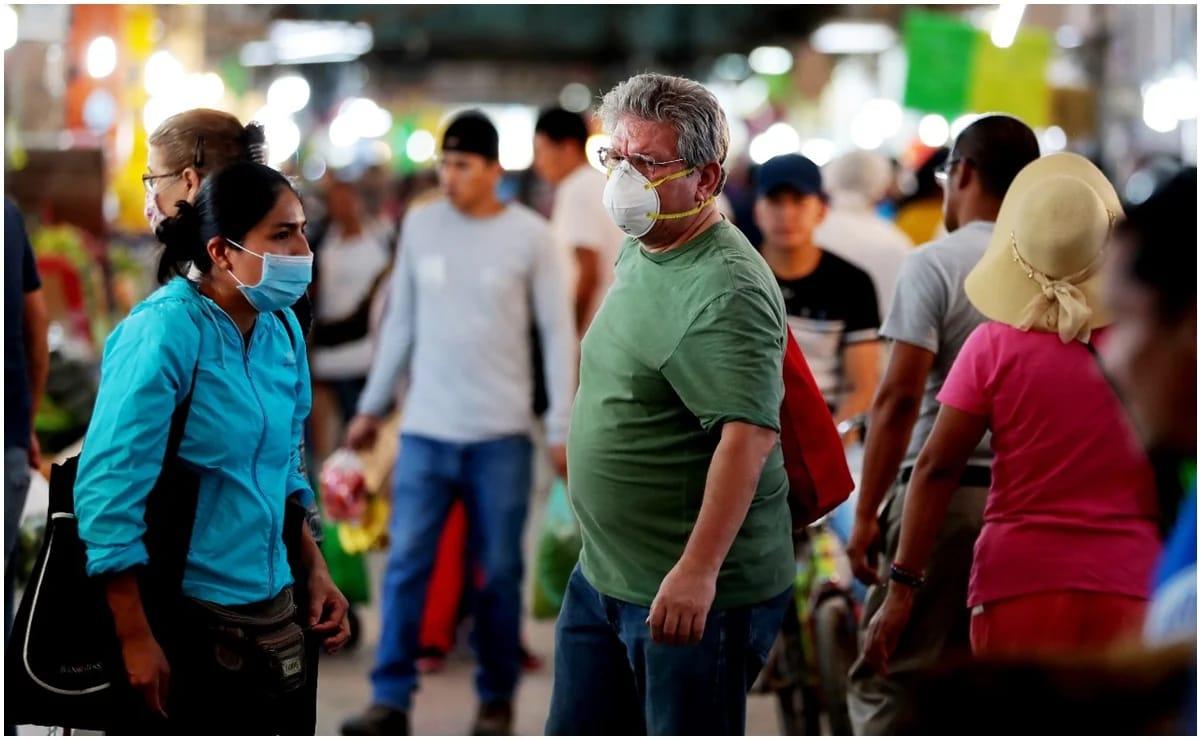 MÉXICO TIENE MÁS DE 126 MILLONES DE HABITANTES; 51% SON MUJERES: CENSO 2020