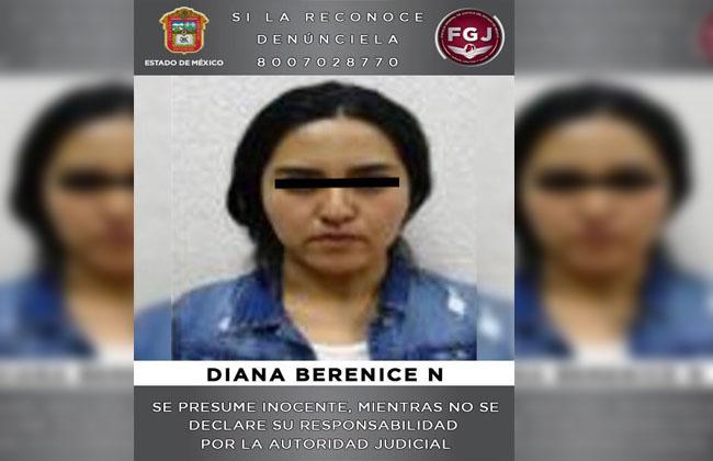 SERÁ JUZGADA POR EL HOMICIDIO DE SU PADRASTRO EN TEXCOCO