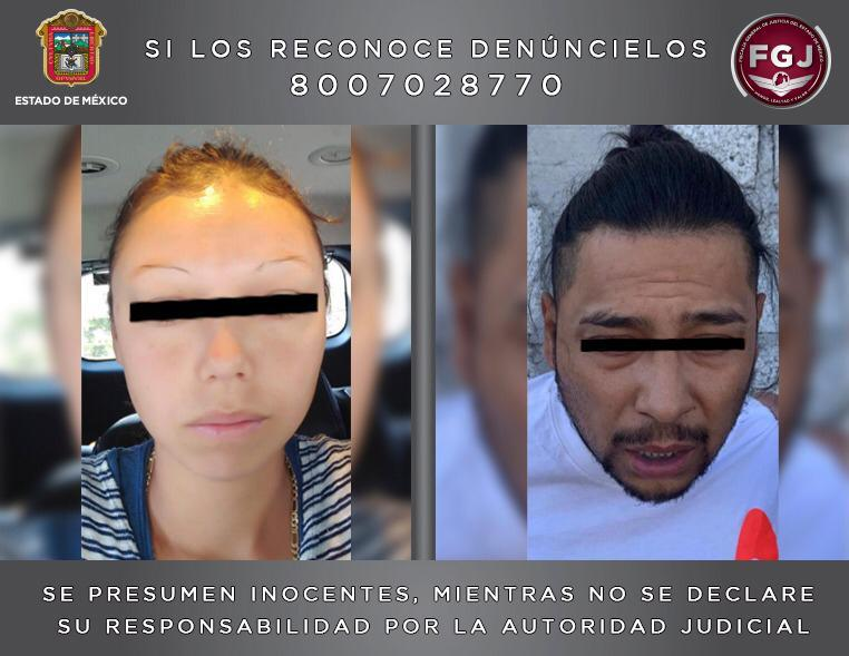 DETIENEN EN GUANAJUATO A DOS PERSONAS INVESTIGADAS POR EL HOMICIDIO DEL ALCALDE DE VALLE DE CHALCO