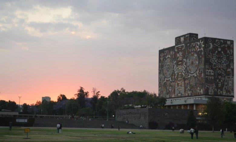 ¡OJO! UNAM POSPONE EXAMEN DE ADMISIÓN DE FEBRERO 2021