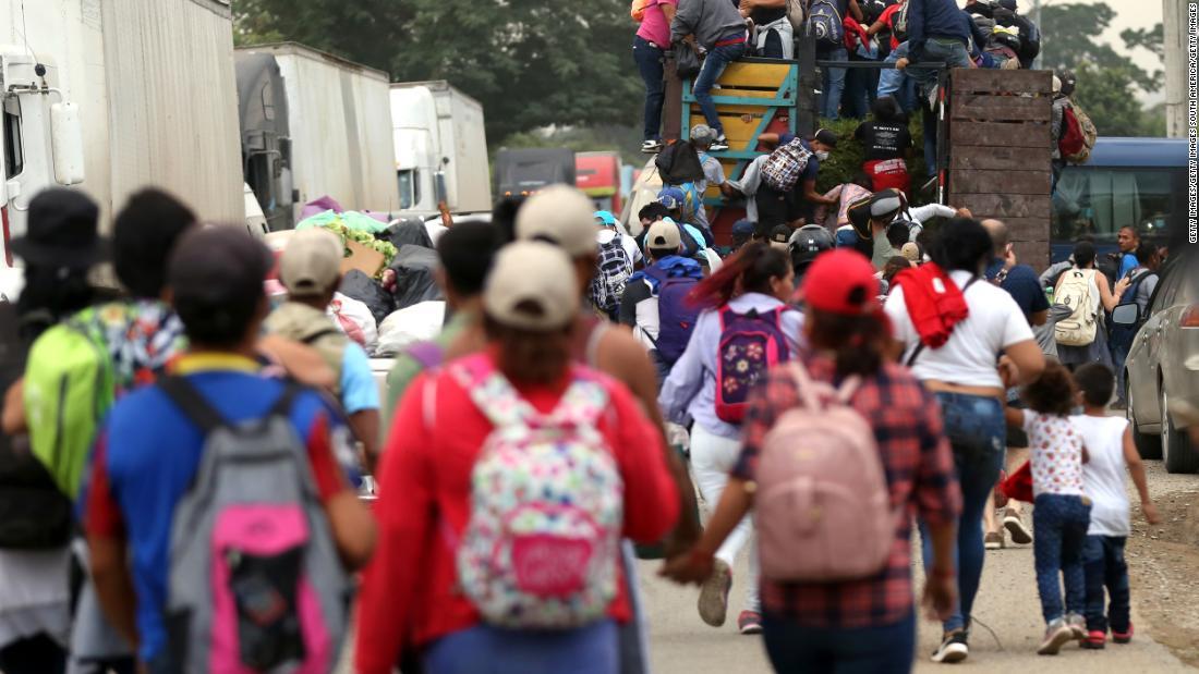 EN MÉXICO, SE INCLUIRÁ A MIGRANTES EN LA VACUNACIÓN CONTRA COVID-19