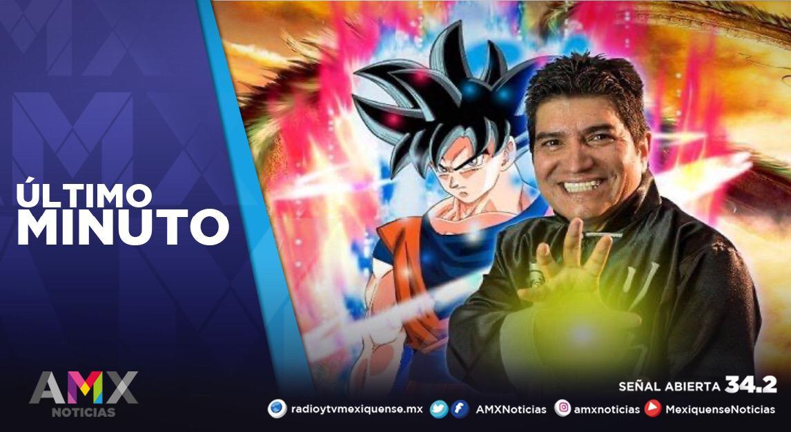 MUERE EL ACTOR DE DOBLAJE MEXICANO, RICARDO SILVA