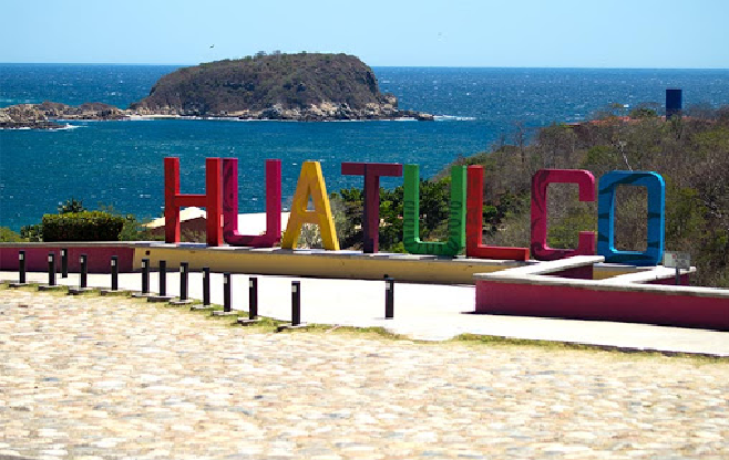 HUATULCO SE CONVERTIRÁ EN EL DESTINO MÁS SOSTENIBLE DEL MUNDO