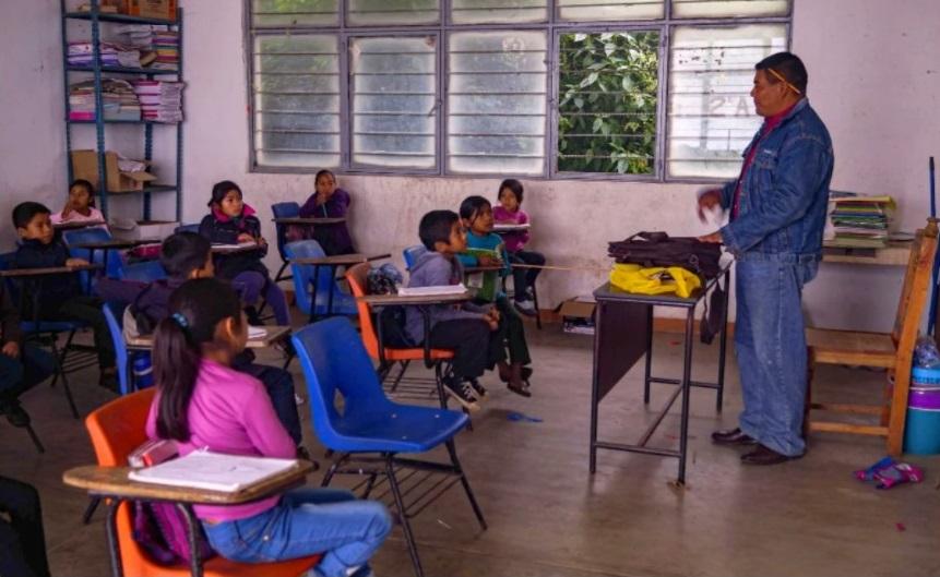 ESCUELAS RURALES DE COAHUILA REGRESARÁN A CLASES PRESENCIALES