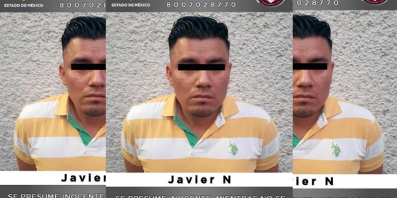 Homicidio de una mujer en Nezahualcóyotl