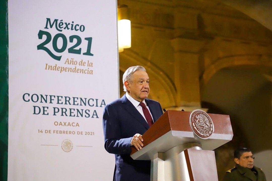 """""""PATRIA"""" SERÍA EL NOMBRE DE LA VACUNA MEXICANA CONTRA EL COVID-19"""
