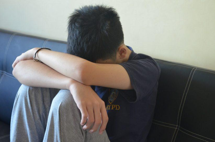 Salud mental de los adolescentes