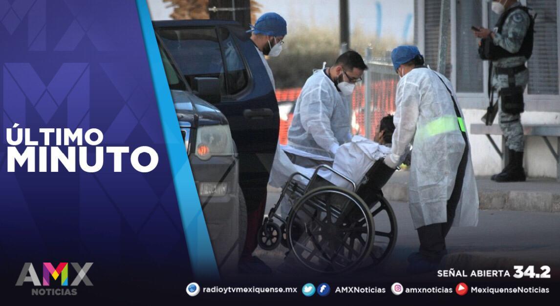 CASI 30 MIL MEXIQUENSES ESTÁN EN AISLAMIENTO DOMICILIARIO POR COVID-19