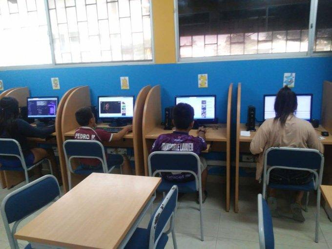 PANDEMIA ACELERA UN 5.4% EL USO DEL INTERNET EN MÉXICO