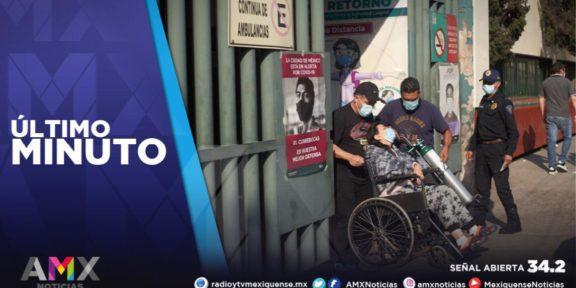 EDOMÉX TIENE MÁS DE 30 MIL PERSONAS EN AISLAMIENTO DOMICILIARIO
