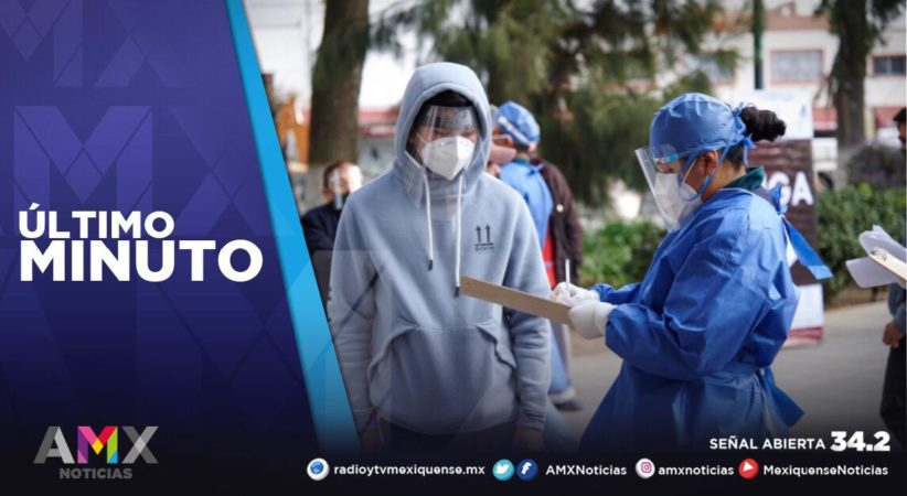 un año de pandemia de Covid-19 en México