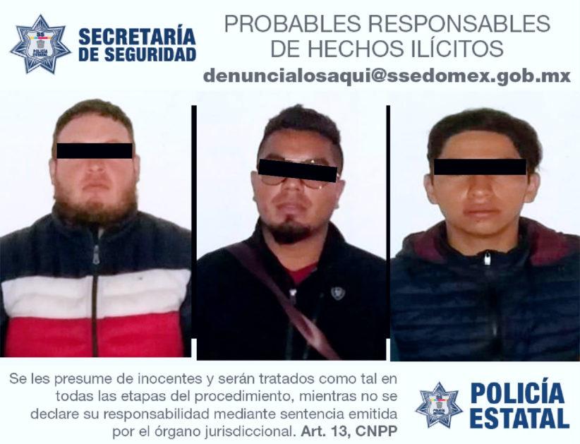 RECUPERADOS CASI MIL 80 PRODUCTOS CERVECEROS; 3 ASEGURADOS EN EXPENDIO IRREGULAR