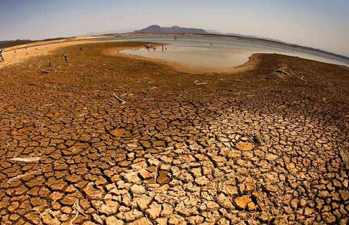 grado de sequía