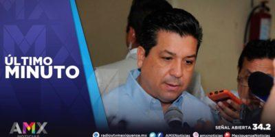 Desafuero a gobernador de Tamaulipas