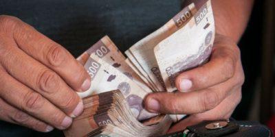 México registrará un crecimiento económico de 5.5 por ciento